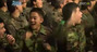 Korean Soldiers' Freak-Out Over Girl Group