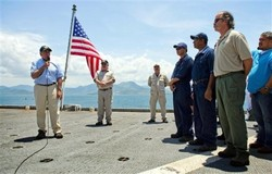 U.S. Military Looks to Establish Bases in Southeast Asia