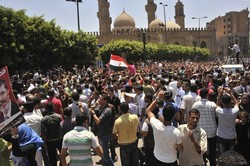 Egypt's Conservative Counterrevolut