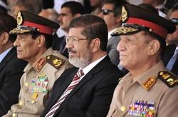 Egypt's President Recalls Parliamen