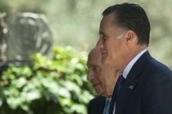 Romney's Rhetoric Abroad