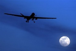 Does U.S. Drone Use Set A New Prece