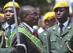 Why Britain Should Have Invaded Zimbabwe