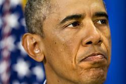 Obama Gets Hawkish on Islamic State