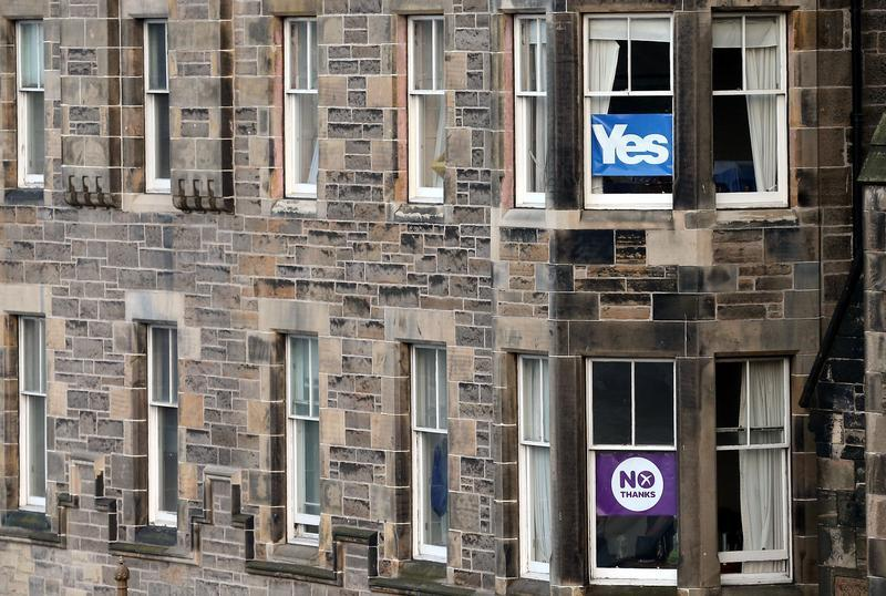 The Origins and Implications of the Scottish Referendum
