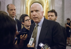John McCain on CIA Torture Report