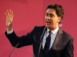Miliband: Labour Will Abolish Speci