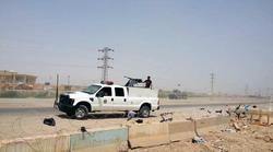Iraqi Troops Retreat from Ramadi