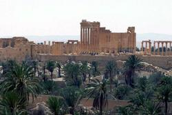 ISIS Takes Historic Palmyra