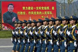 China's Economic Readjustment