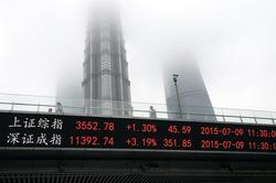 China's Capital Flight Explained