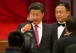 Who is China's President Xi Jinping