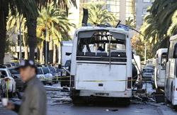 Defiance After the Attack in Tunis