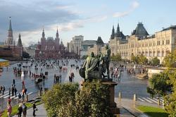 In Search of Putin's Russia - Recla