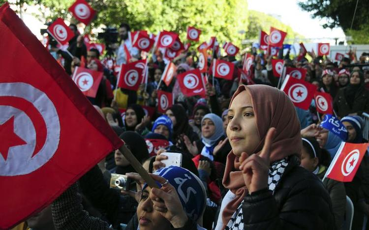 A New Policy for North Africa in the Trump Era?