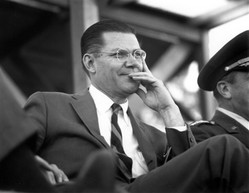 Conversations with History: Robert S. McNamara