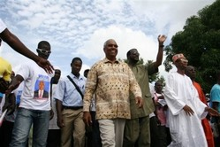 Guinea-Bissau Prepares for Round Two of Election