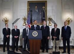 Karen Kwiatkowski on Obama Foreign Policy