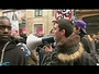 Raw Video: Protest In London Against Cuts