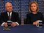 Gates, Clinton Promote Libya Strategy